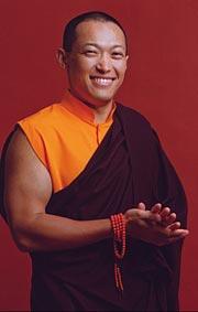Sakyong Mipham Rinpoche Foto: Diana Church