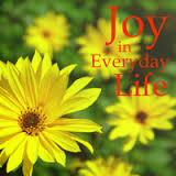 Curso: Alegria no Dia a Dia