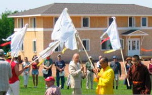 Dorje Denma Ling, Tatamagouche, Nova Scotia (Canada)