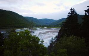 Kalapa Valley, Nova Scotia (Canada)